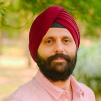 Brij Singh